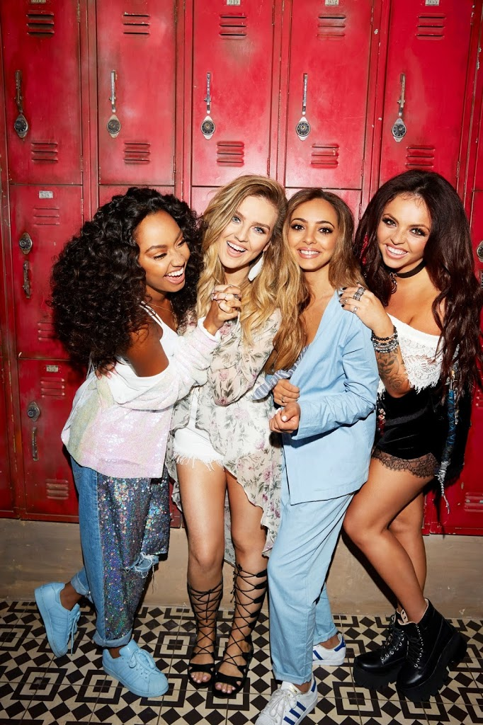 Happy Music Monday: Little Mix – ' I Won't'