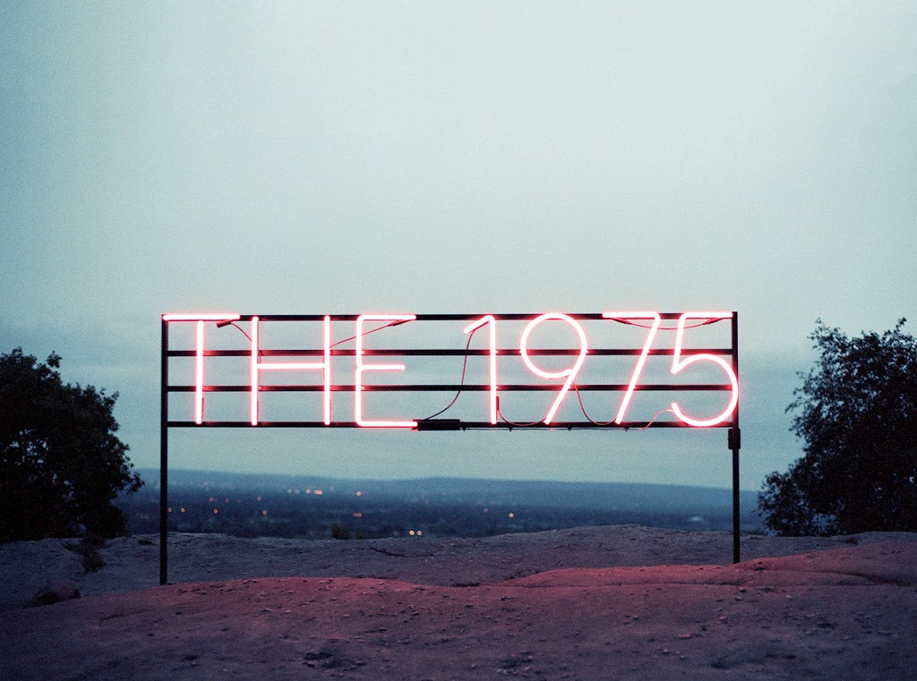 Happy Music Monday: The 1975 – 'The Sound'