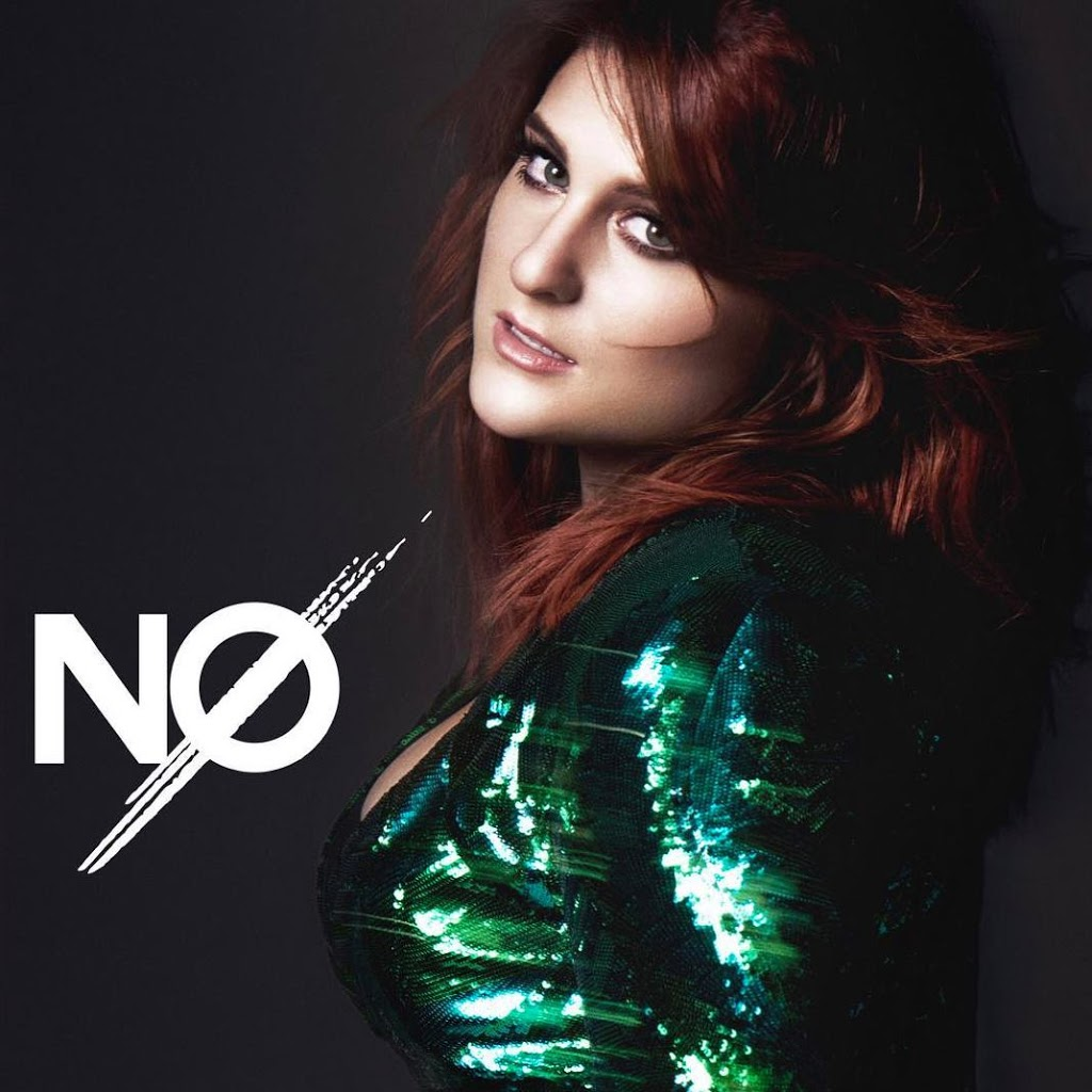 Happy Music Monday: Meghan Trainor – 'No'