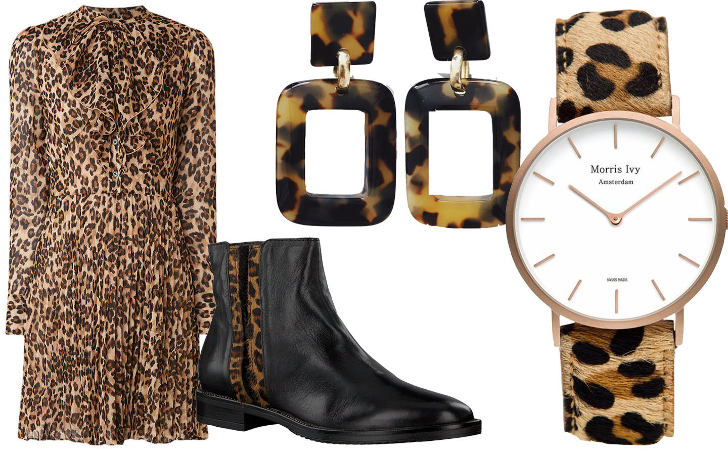 Style Guide: Leopard
