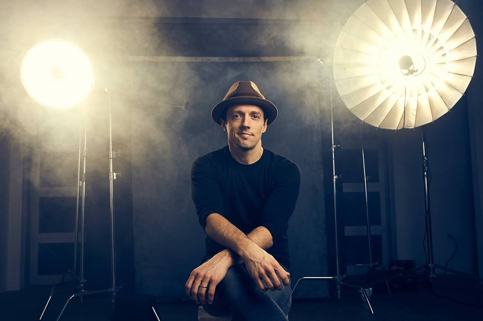 Happy Music Monday – Jason Mraz 'Unlonely'
