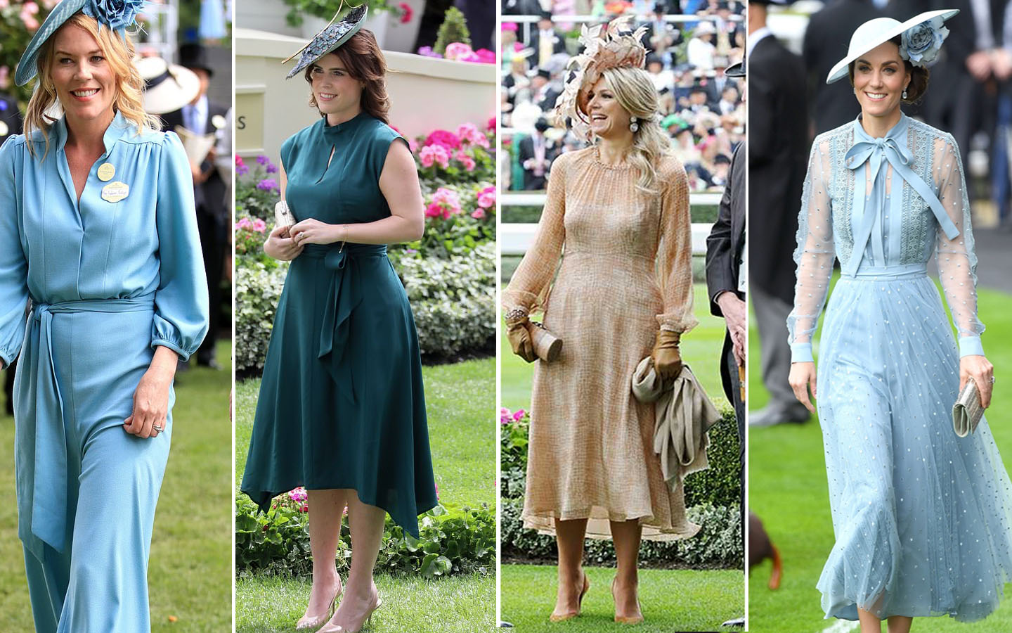 Royal Ascot 2019: My favourite looks